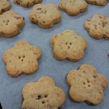 さくらクッキー