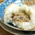 ふわふわ肉まんの蒸し方 by saza8225さん