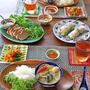 夏の簡単アジア料理でおもてなし☆お友達とおうちランチ by ぱおさん