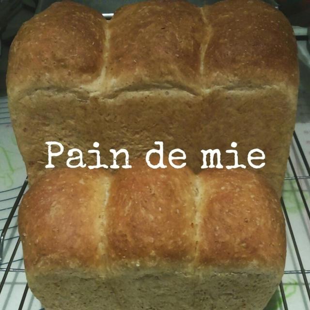 至福のパン焼き