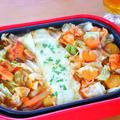 【簡単】韓国風チーズタッカルビの作り方レシピ by 和田 良美さん