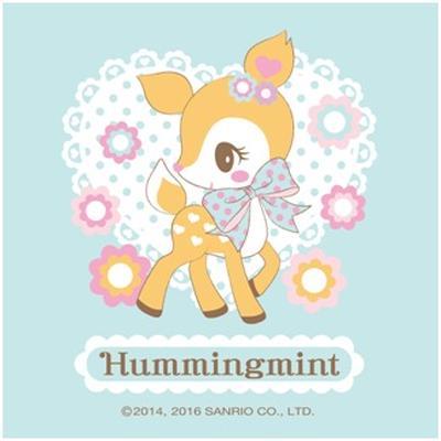 ハミングミント×nina's撮影会&ワークショップ