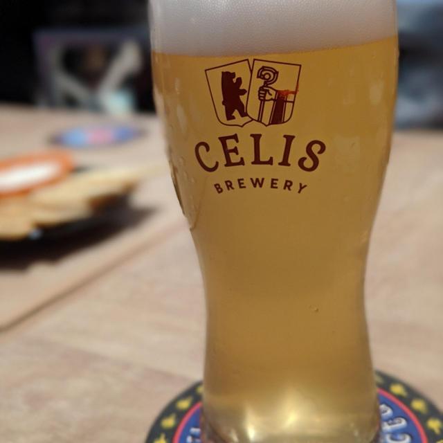 【池袋】美味しいビールとシカゴピザで乾杯!大好きなデリリウムカフェ。
