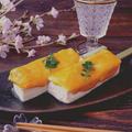 豆腐の玉味噌田楽