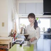 まねしたくなる冷蔵庫の簡単DIYって?~さくちゃんの「世界一楽しいわたしの台所」