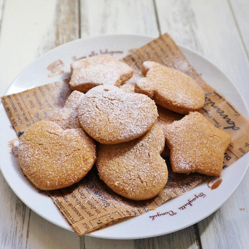 香ばしくておいしい♪「ほうじ茶クッキー」の作り方5選
