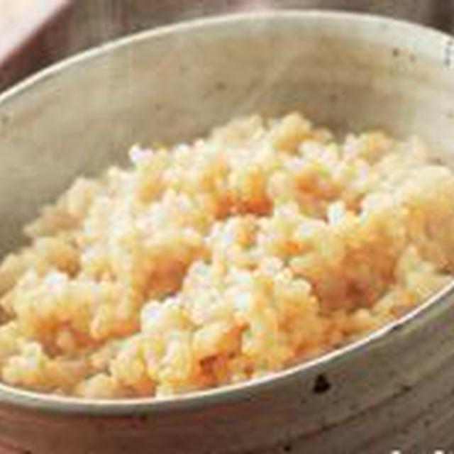 おいしい玄米の炊き方と玄米販売&ダイエットワンポイントアドヴァイス