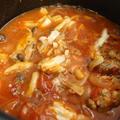 ドラマ『きのう何食べた?』鶏肉のトマト煮の再現レシピ!食べた感想も by Nigiricco*さん