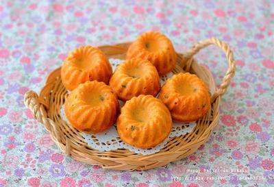 クグロフ型でお菓子作りを楽しもう・クグロフ型で作るお菓子6種