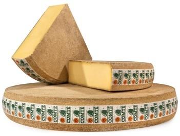 世界一のフロマジェに習う♪コンテチーズプラトー体験イベント