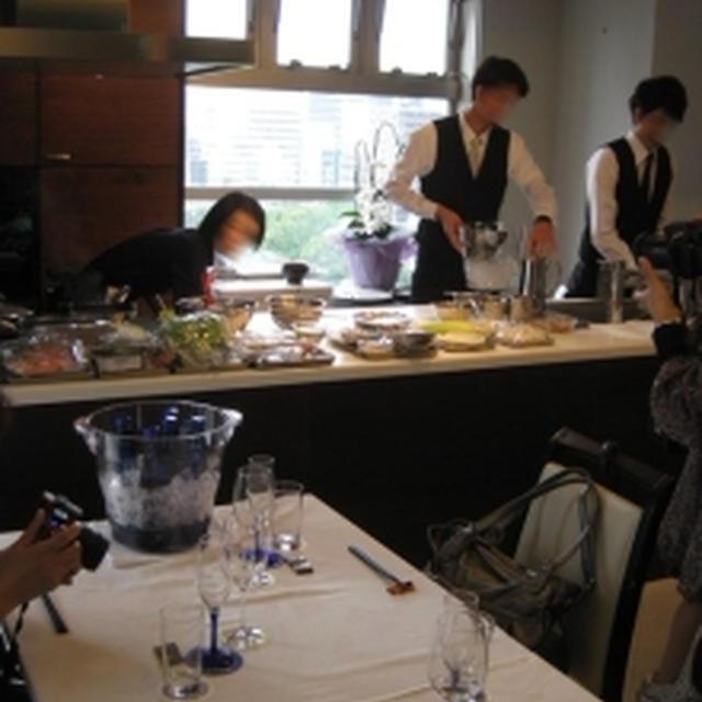 料理王国『夏野菜を使っておいしくつくる! 女子力アップお料理レッスン』に参加しました!