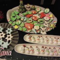クリスマスクッキー!