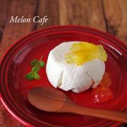 【レシピ】濃厚ヨーグルトケーキ☆さっぱりシンプルだけど食べ応えあり!