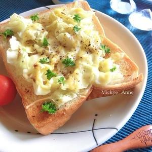 忙しい朝におすすめ!「スープの素」で簡単朝ごはん