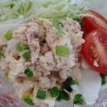 凍り豆腐+シーチキンで簡単ポテサラ風☆山本ゆりさんのおいしいレシピBookが届きました~