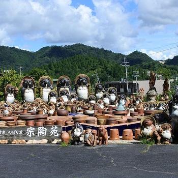 スカーレット ロケ地、撮影場所で陶芸体験のススメ