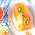 フロリダグレープフルーツを使った春の料理が大集合♪