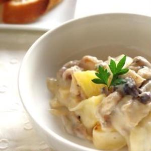 ヘルシー&まろやか!簡単あったか「豆乳煮込み料理」レシピ7選