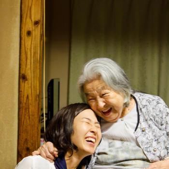 ✳︎入院して分かったおばあちゃんの気持ち✳︎