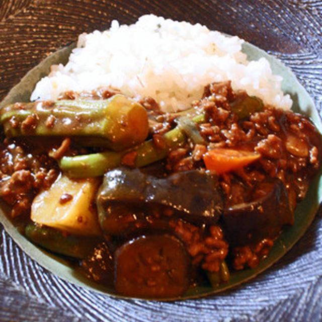健康野菜カレー