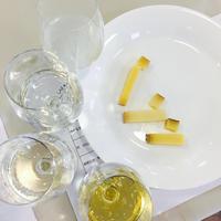 コンテチーズと日本酒のマリアージュを楽しもうイベントへ♡