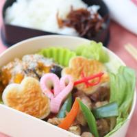 《モニター&レシピ》豚こま肉の牡蠣ソース炒め、カボチャのサラダからのコロッケ風など