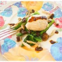【レシピ】レンジでチン!鶏ささみのプルーン包み