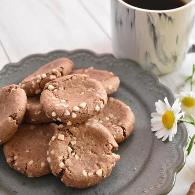 アイスクリームとホットケーキミックスで簡単!ソフトクッキー