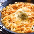 まるでビーフン食感!簡単10分絶品お好みモダンチーズ白滝麺(糖質4.4g) by ねこやましゅんさん