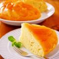 アレをちょい足しするだけ!炊飯器で簡単りんごケーキ by みぃさん