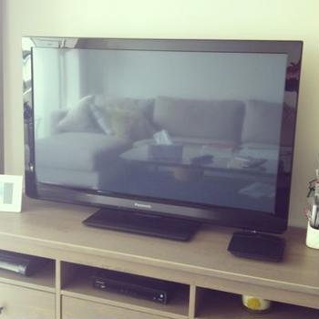 <終了>Panasonic VIERA 42インチテレビ