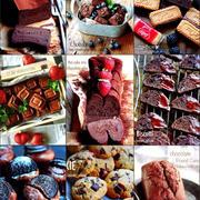 ♡バレンタインにおすすめ♡簡単チョコレシピ12選♡【#プレゼント#チョコレート】