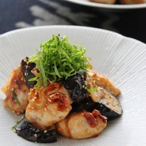 夏はさっぱり味のボリュームおかずが大正解!「梅×肉おかず」レシピ