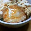 ふわふわ☆ジュワ〜〜〜の仙台麩の卵丼☆