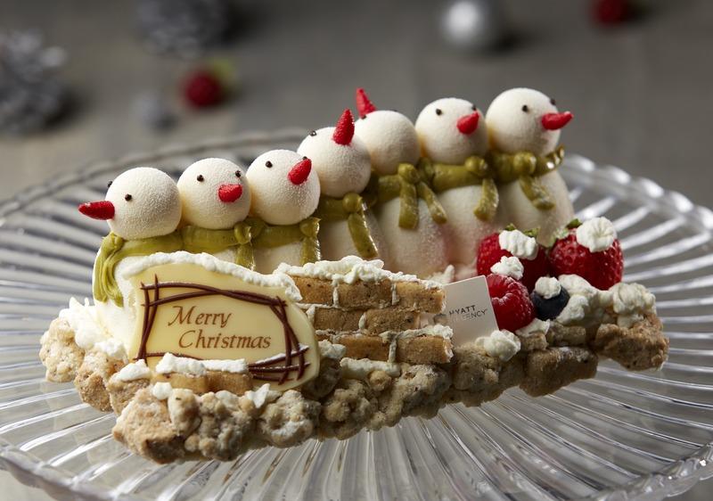 ■「スノーマン」4,000円(税抜)※限定80個 <br><br>今にもクリスマスソングを歌い出しそ...