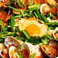 【基本のお料理】スンドゥブチゲのレシピ・作り方