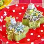 クリスマス厚焼きホットケーキ 英語レシピ | 海外向け日本の家庭料理動画 | OCHIKERON