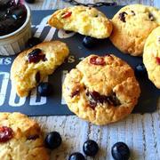 ♡超簡単おすすめクッキー5選♡【#バター不使用#卵不使用#HM使用#時短#節約#お菓子】