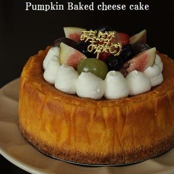 ちび太の9歳お誕生日ケーキ