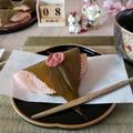 桜餅(長命寺風)