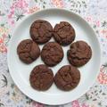 チョコレート・ビスケット【Chocolate Biscuits】