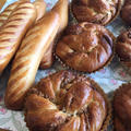 今月のパン教室