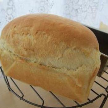 豆乳ミニ食パン♪