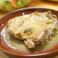 【レシピ】鶏好き家族向け。シンプル簡単ご馳走な、鶏もも肉の白ワインソテー