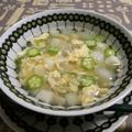 冬瓜の和風スープ