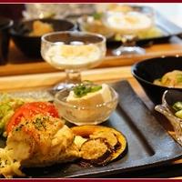 チーズ入りタンドリーチキン【レシピ】