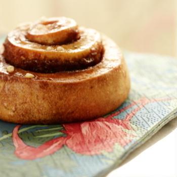 シナモンロール …料理写真いろいろ