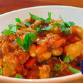[野菜をたっぷり摂取!フランス伝統のヘルシー煮込み] 〜野菜と大豆のラタトゥイユ〜