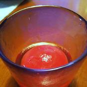 トマトのおひたし レモングラス風味