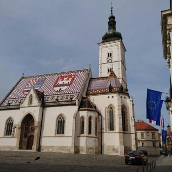 クロアチアとスロベニア、ちょっとだけボスニアヘルツェゴビナ②